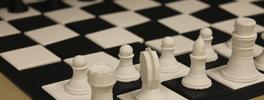 chess spotlight