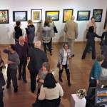 2014 DrawProject Silent Auction