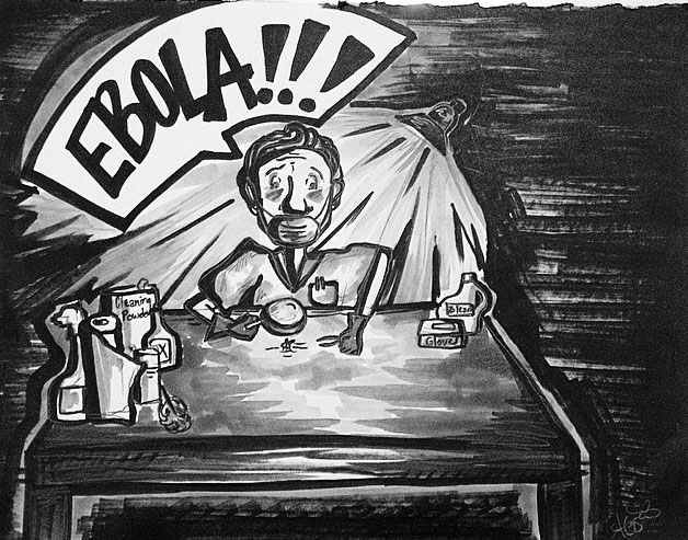 Ebola!