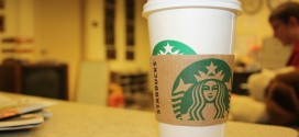Creative Coffee: Organizations go head-to-head in Starbucks Sweepstakes competition