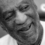 Comedian Bill Cosby attends the 55th anniversary of a Washington institution, Ben's Chili Bowl, Thursday, August 22, 2013, in Washington, D.C. (Olivier Douliery/Abaca Press/MCT)