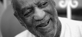 While Under Fire, Comedian Bill Cosby Makes Light of Situation