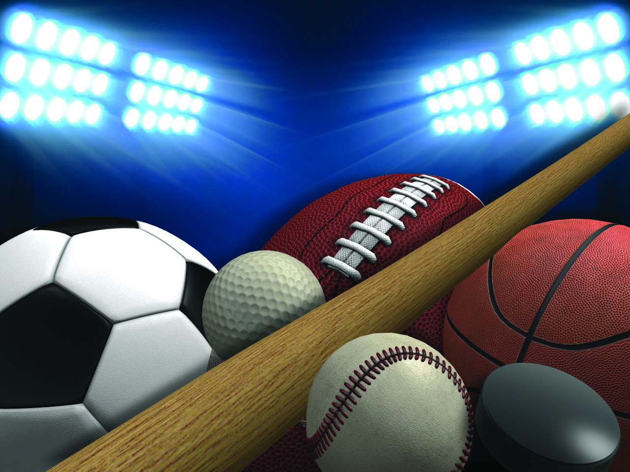 Sports Background: Baseball Prepares For First Doubleheader