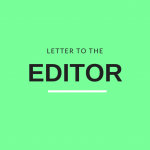 Letter to the Editor Header