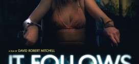 Indie horror film, 'It Follows' delivers