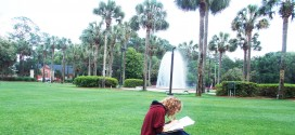 Finals Week: Top 5 Campus Study Locations