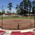 (Photo Courtesty of VSU Athletics) Blazer softball holds the  No.1 position and will host the tournament started yesterday at 10 am and ending May 2  with the tournament winner.