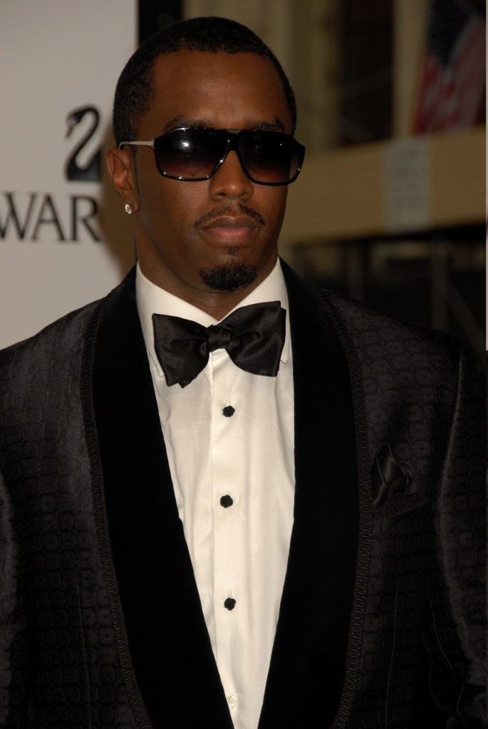 Sean 'P. Diddy' Combs is planning several launches for women including the U.S. rollout of the Unforgivable for Women fragrance in October. (David Miller/Abaca Press/MCT)