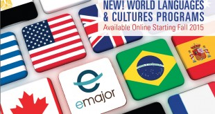 eMajor French Spanish Degrees