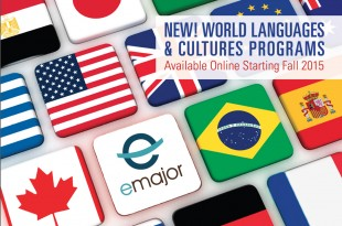 eMajor French Spanish Degrees