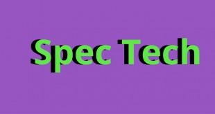 Spec Tech Parallax Headers Pt. 2