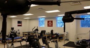 The new Center for Exercise Medicine & Rehabilitation, which offers extensive therapeutic and clinical services to the entire VSU community, will hold its grand opening tonight from 5-7 p.m. in the HSBA building.