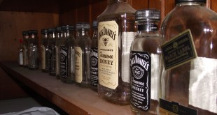 Alcohol Bottles 2