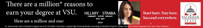 VSUprovost---Hillary---1-21-2016