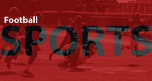 Sports--Football Header