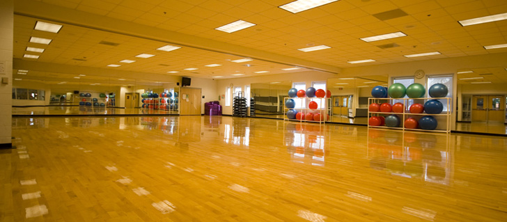 Review vsu group fitness classes the spectator