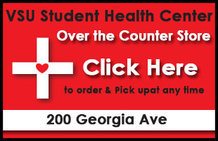 tudent Health Center Over the Counter - Sidebar