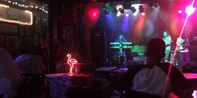 Valdosta nightclubs